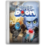 Megamind-The-Button-of-Doom icon