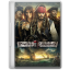 Pirates of the Caribbean On Stranger Tides icon