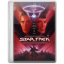 Star Trek V The Final Frontier icon