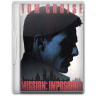 Mission-Impossible icon