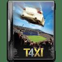Taxi 4 icon
