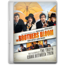 The Brothers Bloom icon
