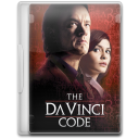 The Da Vinci Code icon