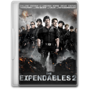 The Expendables 2 icon