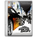 The Fast and the Furious Tokyo Drift icon