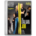 The Italian Job icon