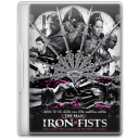 The Man with the Iron Fists icon