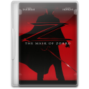 The Mask of Zorro icon