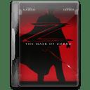 The Mask of Zorro icon