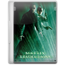 The Matrix Revolutions icon