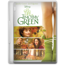 The Odd Life of Timothy Green icon
