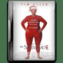 The Santa Clause icon