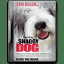 The Shaggy Dog icon