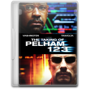 The Taking of Pelham 1 2 3 icon