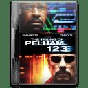 The Taking of Pelham 1 2 3 icon