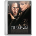 Trespass icon