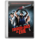 Tucker Dale vs Evil icon
