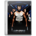 X Men Origins Wolverine icon