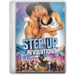 Step Up Revolution icon