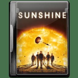 Sunshine icon