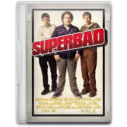 Superbad icon