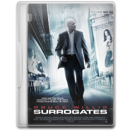 Surrogates icon