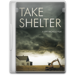Take Shelter icon