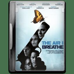The Air I Breathe icon