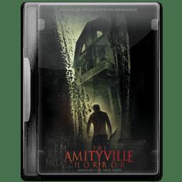The Amityville Horror icon