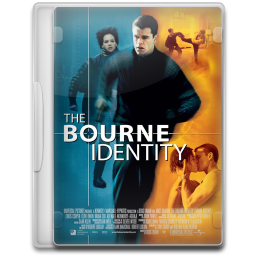 The Bourne Identity icon
