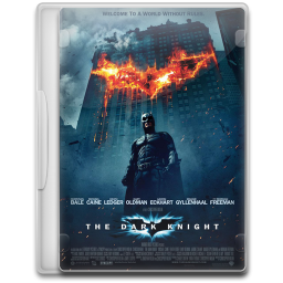 The Dark Knight icon