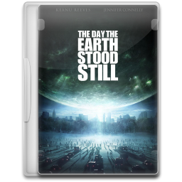 The Day the Earth Stood Still icon