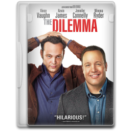 The Dilemma icon