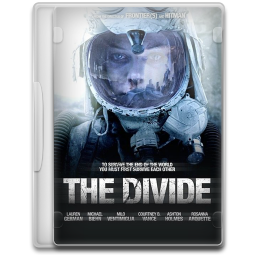 The Divide icon