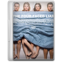 The Four Faced Liar icon