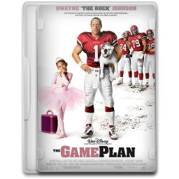 The Game Plan icon