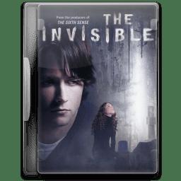 The Invisible icon