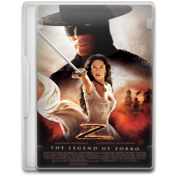 The Legend of Zorro icon