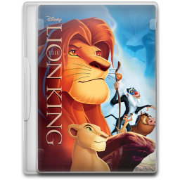 The Lion King icon