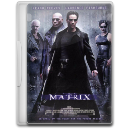 The Matrix icon