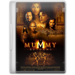 The Mummy Returns icon