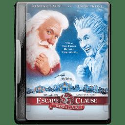 The Santa Clause 3 icon
