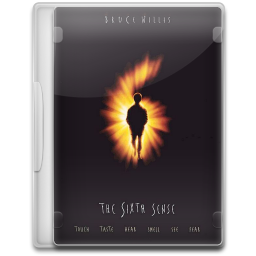 The Sixth Sense icon