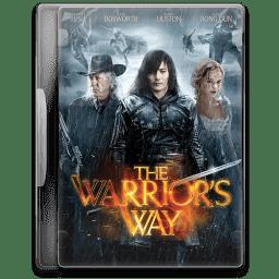 The Warriors Way icon