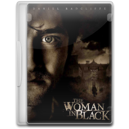 The Woman in Black icon