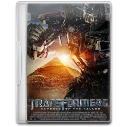Transformers Revenge of the Fallen icon