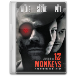 Twelve Monkeys icon