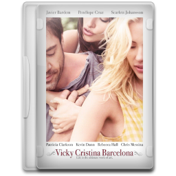 Vicky Cristina Barcelona icon