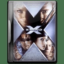 X Men 2 icon