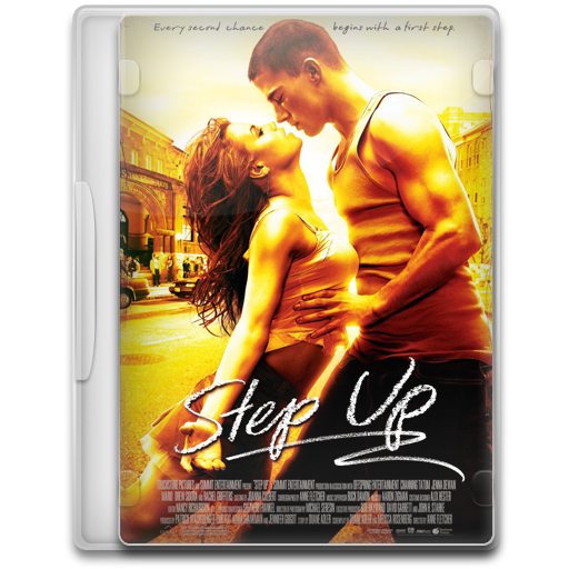 Step-Up icon